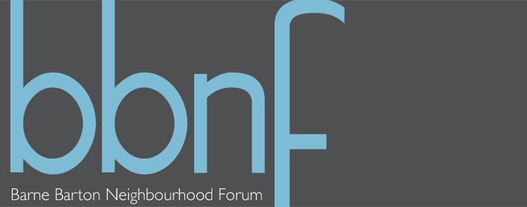 Barne Barton Neighbourhood Forum